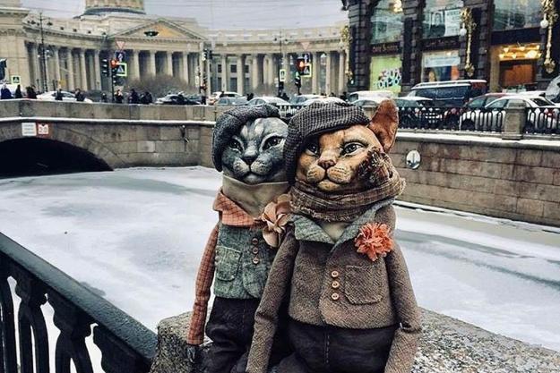 Metin Demirer ile Birlikte St. PETERSBURG GEZİSİ