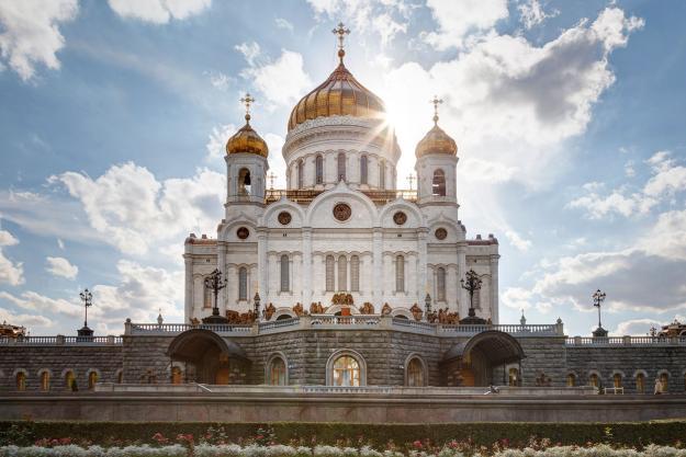 RUSYA MOSKOVA TURLARI