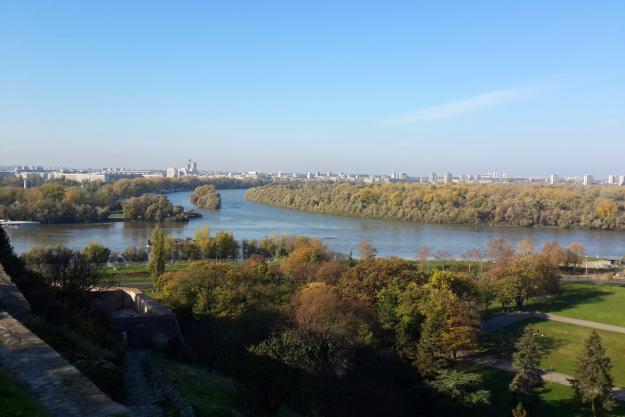 TUNA NEHRİ & BALKANLAR TURU - 4* RIVER DISCOVERY II GEMİSİ - HİPPO TURİZM